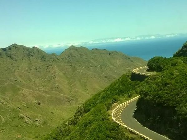 Teneryfa, ŁukiM87 #Tenerife #travel #photo