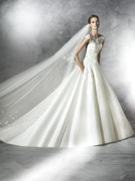 Svatební šaty - Pronovias Prava