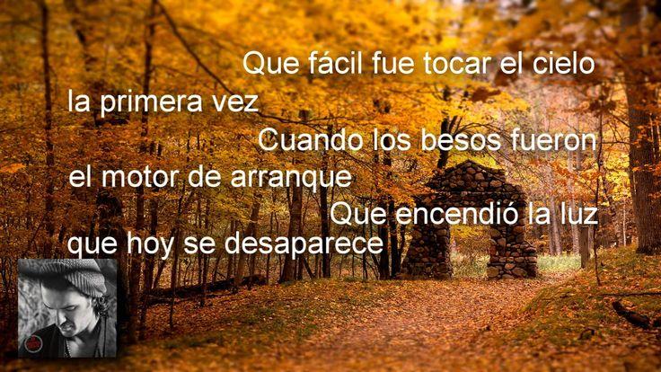 Fuiste Tú (Dueto Con Gaby Moreno) - Ricardo Arjona - Álbum Independiente...
