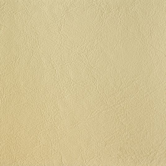 Orzan Faux Leather Upholstery Fabric Faux leather upholstery fabric in light khaki green. Suitable for Domestic and Contract upholstery.