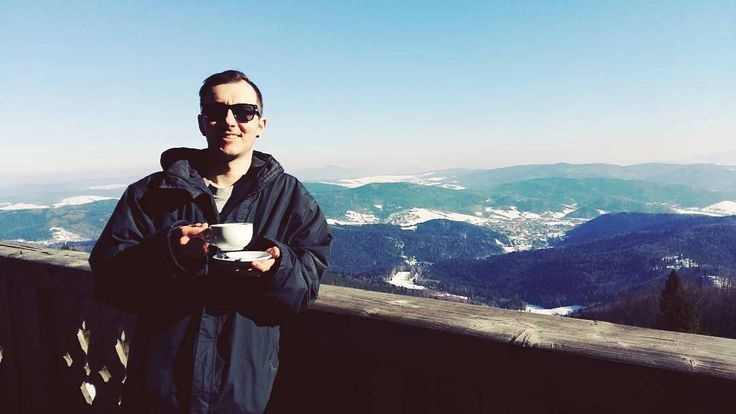 https://www.instagram.com/p/BREqyDuFpl2/ This is your admin guys :D #Cheers from the #Polish #mountains ! #krynica #snowboard #snowboarding #snowboarding #sun #coffee #fun #vacation #chill #chillout #travelwriter #travel #travels #trip #instago #instatravel #instatrip #instago #cheers #smile #coffeetime #coffeebrake #mountain #góry #Poland #polska @saibertin @tripadvisor @effortless.travel