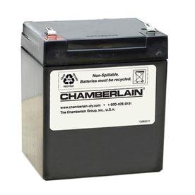 Chamberlain�Replacement Garage Door Opener Battery