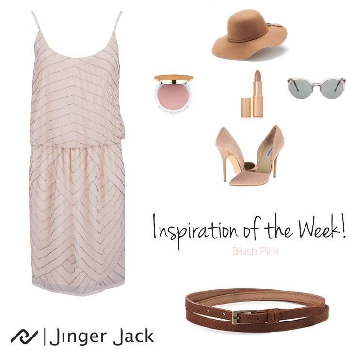 100% Leather Handbag *** NEW ARRIVALS *** Inspiration of the Week with Jinger Jack's CLASSIC SKINNY BELT in Tan!  http://jingerjack.co.za/product/classic-skinny-belt-tan/  #NiceThingsOnEarth #UniversalEleganceDESIGNEDinCapeTown #Leather #Belts #OOTD #JingerJack #CapeTown #BlushPink