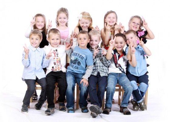 Фотосъемка детей в детском саду | Делай Фото