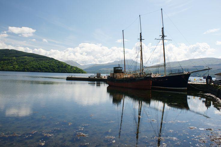 Inveraray Schotland