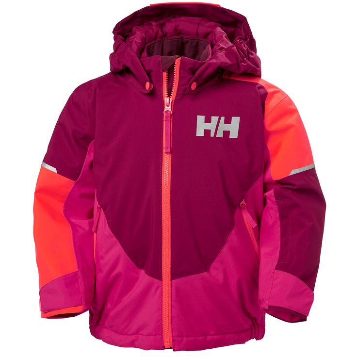 K RIDER INS JACKET - Rainwear - Holiday Gifts for Kids - KIDS & JUNIORS