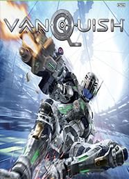 Vanquish - Türkiyenin Online Oyun Marketi!