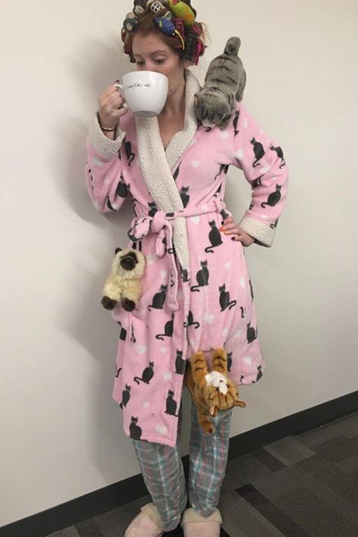 Crazy Cat Lady – Tippe jetzt auf den Link, um alle unsere coolen Katzenkollektionen zu sehen! #coolen #crazy #dogoutfitideas #jetzt