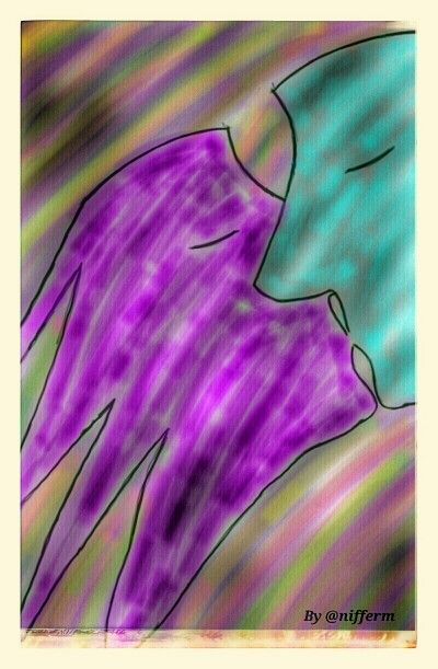 Colores... By @nifferm