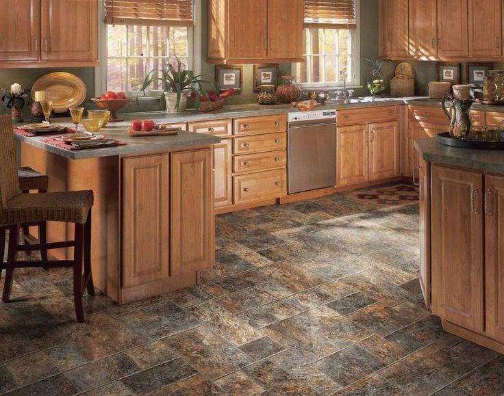 Best 25+ Best Flooring For Kitchen Ideas On Pinterest | Best Tiles