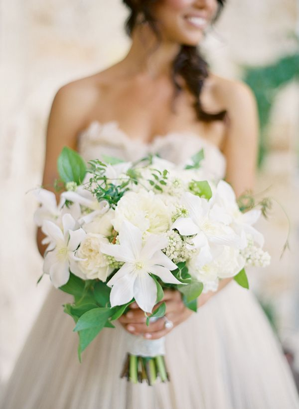 274 best White Weddings images on Pinterest Marriage White
