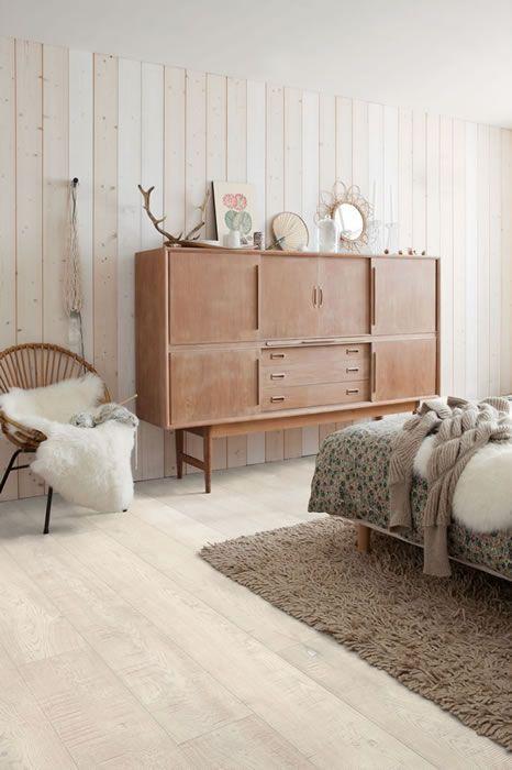 Quickstep Imperio Rough White Oak Oiled IMP1627 Engineered Wood Flooring