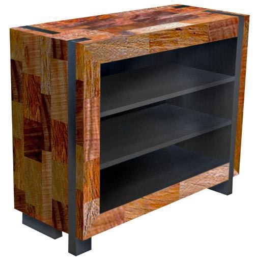urban rustic furniture. urban rustic collection shelving unit design 1 item bk02518 finish furniture a