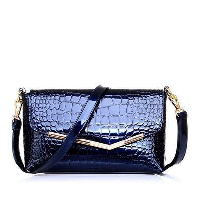 2016 New Brand Split Leather Bags For Women Leather Handbags Clutch Women Shoulder Crossbody Bags Women Messenger Bags DB5157
