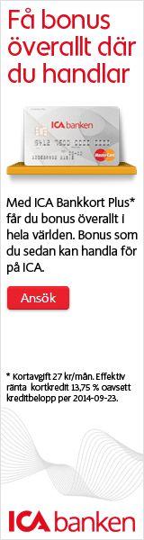 Kreditkort 2015 - Jämför & hitta bästa kreditkortet för dig!