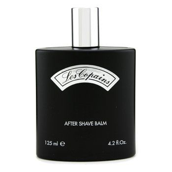After Shave Balm by Les Copains - 13750299903 by Les Copains. $25.35. Size - 125ml/4.2oz. A lightweight, fragranced after shave balm for men Soothes skin after shaving & sensitive to razor Incredibly moisturizes, softens & comforts tired skin Preserves tone & youthfulness of your face Prolongs a clean shave & ensures smooth skin