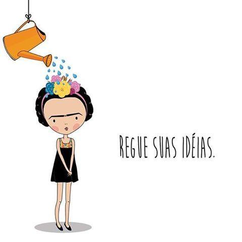 Frida Kahlo (Fridoka) #fridakahlo #fridoka #frida #kahlo #casaazul #vivalafrida#arte #painting #art #illustration #illustrator #the100dayproject #mngds1