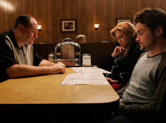Is Tony Soprano Dead? David Chase Finally Answers That Burning Question About The Sopranos Finale