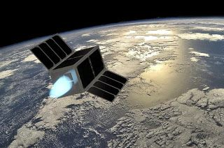 Csekk nélkül napenergiával: Az űrben építene erőművet Kína