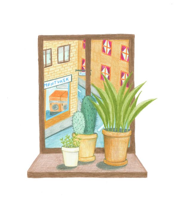 window by pernilleE