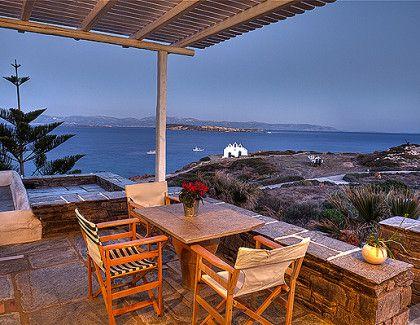 Martineli Residence- Paros- Greece- 15