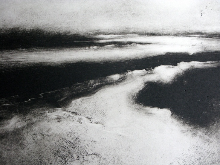 Chrissy Norman - Artist & Printmaker - Etchings of Suffolk