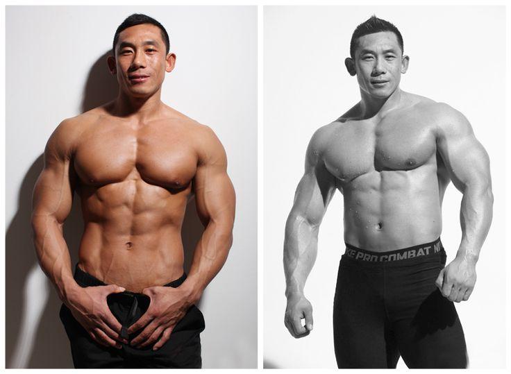 Zhai Yan Fang (Chinese Bodybuilder) Bodybuilder / Zhai Yan Fang (翟彥芳) Pinterest