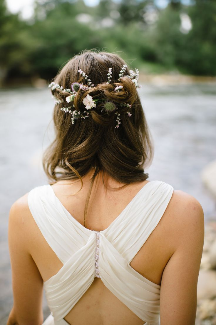 wildflower laced - hairstyle