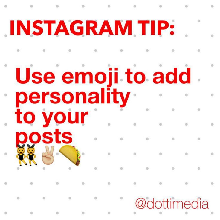 #GetInstaSavvy Tip:  Emoji are the perfect way to add flair & personality to your posts. And if you have an iPhone, there's a whole heap of new ones available today in the latest IOS update PLUS, if ya wanna get really fancy, you can even hashtag emoji #.  Comment below with your fave emoji or combinations...