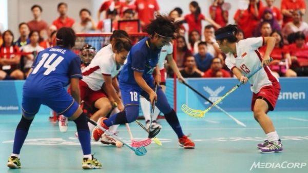 Siga las últimas noticias sobre los Juegos SEA 2016. Visite nuestra página y sea parte de nuestra conversación: http://www.namnewsnetwork.org/v3/spanish/index.php #seagames #singapore #singapur #nnn #bernama #sports #news #breakingnews #malaysia #malasia #thailand #tailandia #floorball #selfie #photos #pics #deporte #champion
