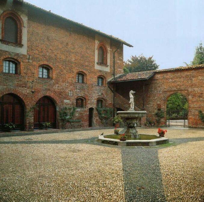 Villa Mirabello, Milano