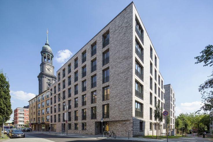 Gerstäckerstreet / KBNK