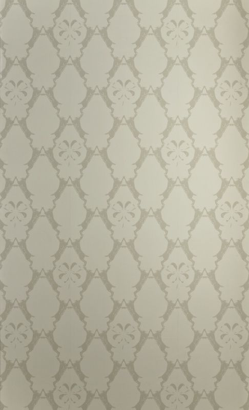 Boxing Hares Wallpaper Billiard Green by Barneby Gates