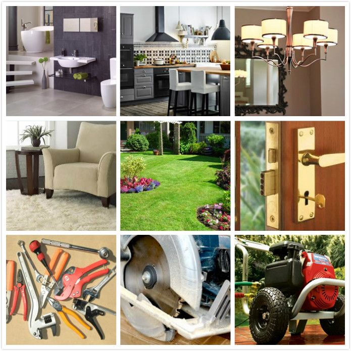 9 categories of DISCOUNTED home goods that can transform your home the way  you want it. 54 best images about Itzaflash Home   Hardware Sales on Pinterest