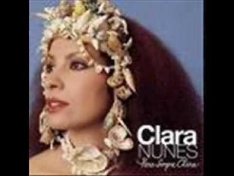 Clara Nunes - Lama - YouTube