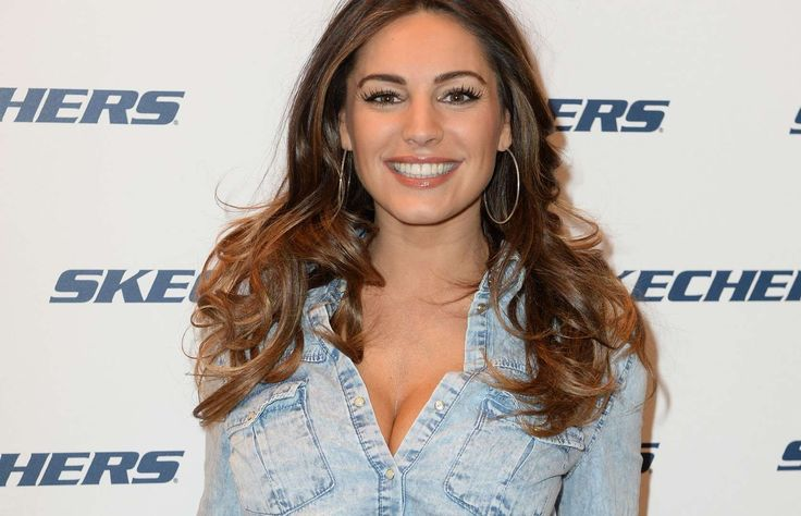 10. Kelly Brook - PA