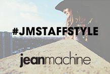 #JMStaffStyle