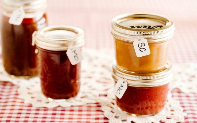 (Paula Deen) BBQ Sauce Recipes!
