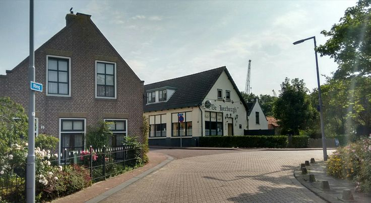 The beautifull Inn. Pernis Rotterdam
