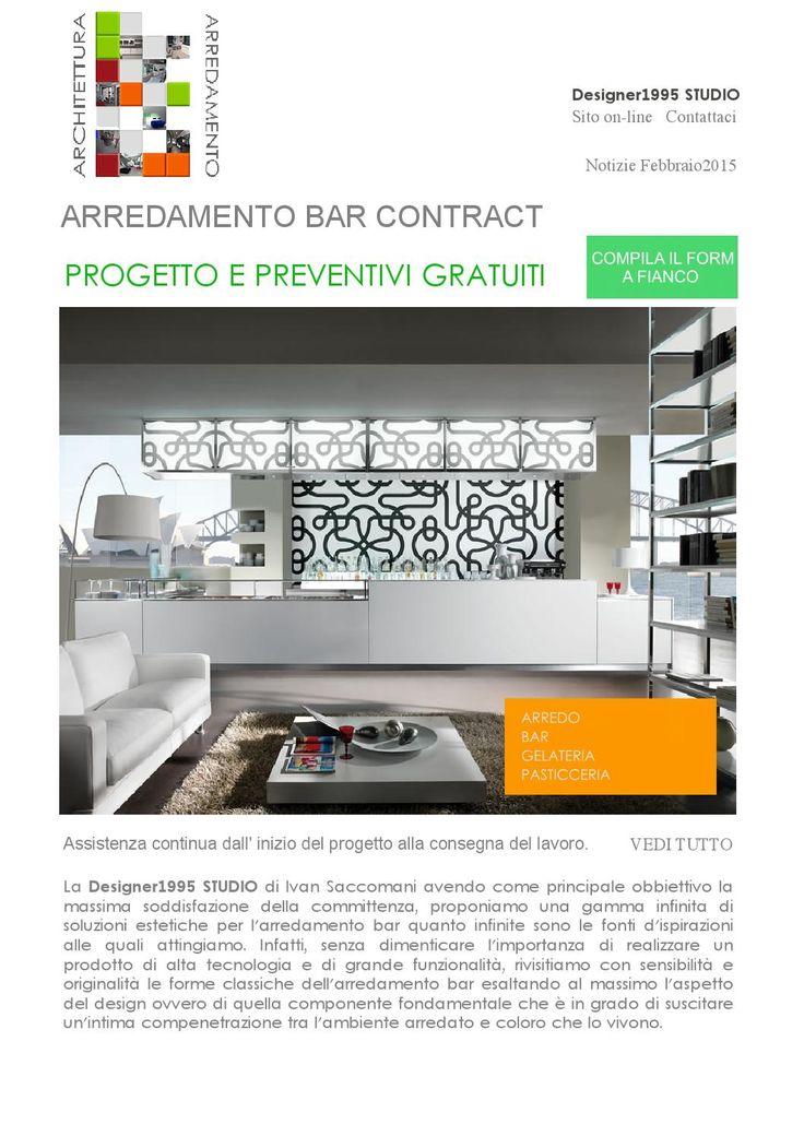 News arredamento bar gelaterie pasticcerie contract a - Siti per la casa ...
