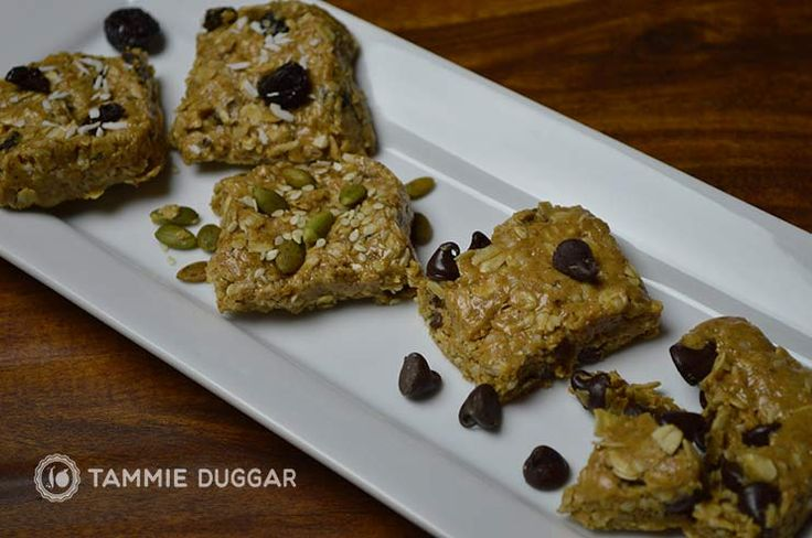 Scratch Bars - Powered by @ultimaterecipe