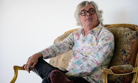 David Walsh interview at Mona