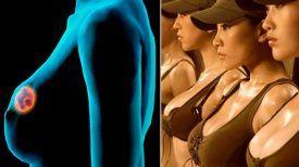 Voici le secret des femmes chinoises pour se protéger contre le cancer du sein…Naturel et efficace !