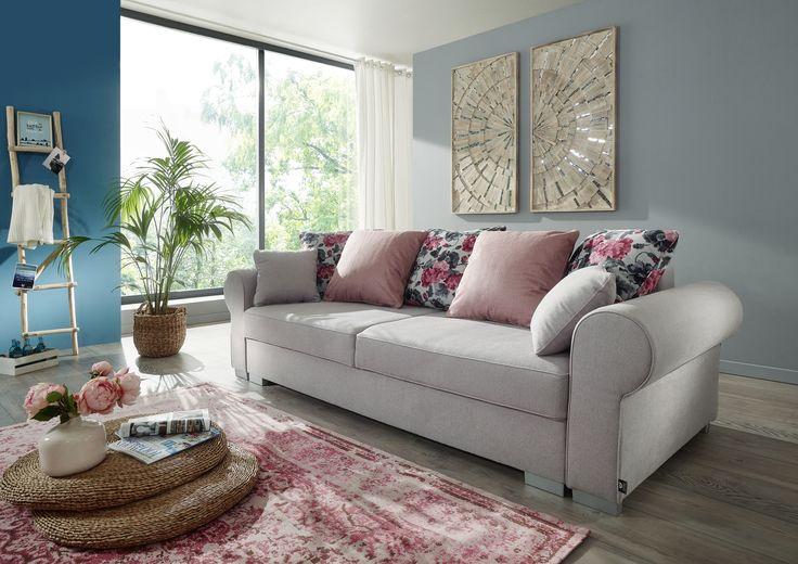 Polstermöbel, Sofas, Wohnlandschaften, Sessel & Co.   Sofa ...