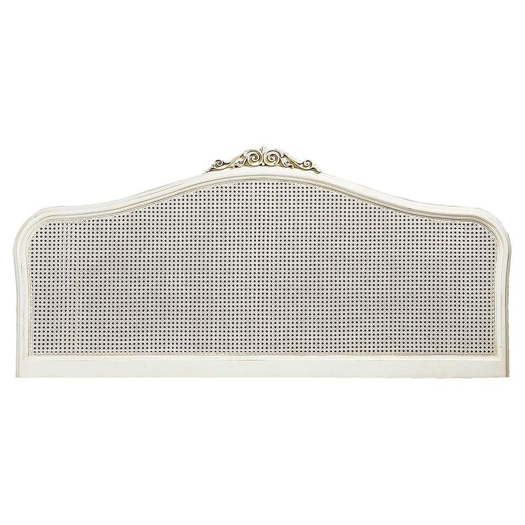 bedroom furniture classic ivory headboard