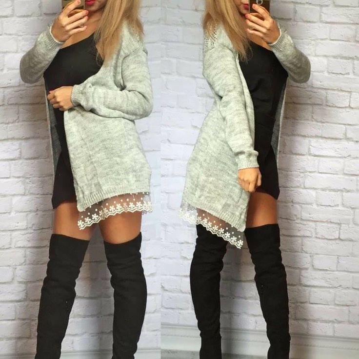 http://voshi-style.pl/odziez/124-szary-sweterek-z-biala-koronka-wzory.html