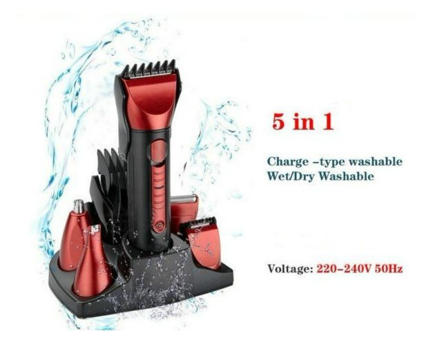 Personal Care!!Hair Clipper Sets! | Finance Release