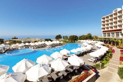 #Sensatori Resort #Turkey