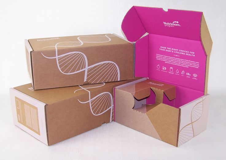 Image result for corrugated box unboxing nintendo