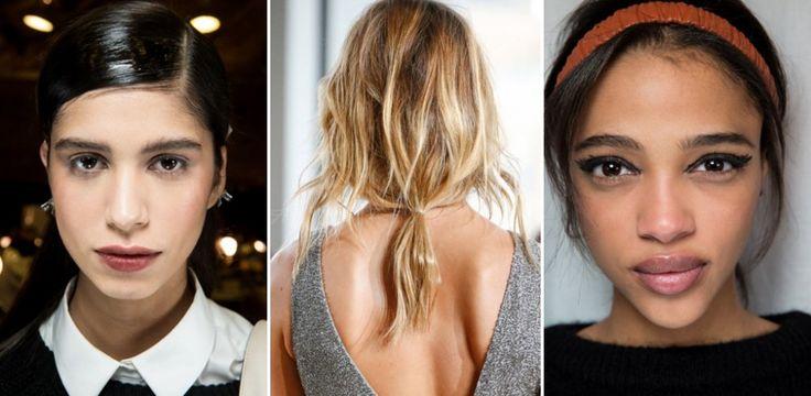Trend capelli autunno-inverno 2015/2016: le 8 tendenze più fashion